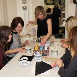 The Perfect Fit Sewing Classes Dublin