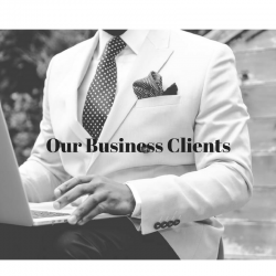 The Perfect Fit Business Clients